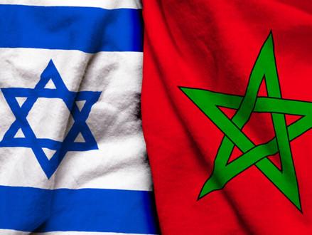 Oteplení vztahů mezi Izraelem a arabskými zeměmi: trumf zahraniční politiky D. Trumpa