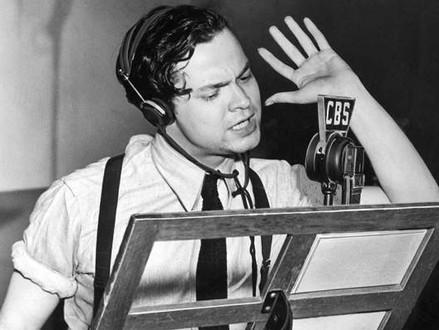 Velká hra občana Orsona Wellese