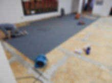 Commercial Area Rug Quality