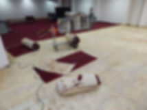 Carpet Istallation Methods