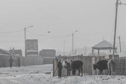 Oulan Bator - Mongolie