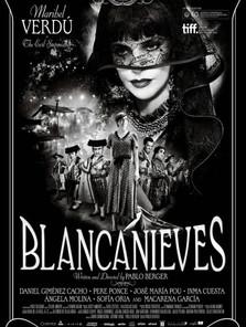 Blancanieves (Pablo Berger, 2012)