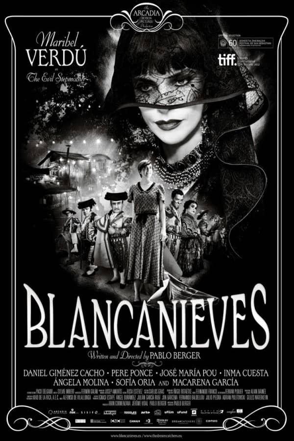 recenzie film Snow White, Blancanieves