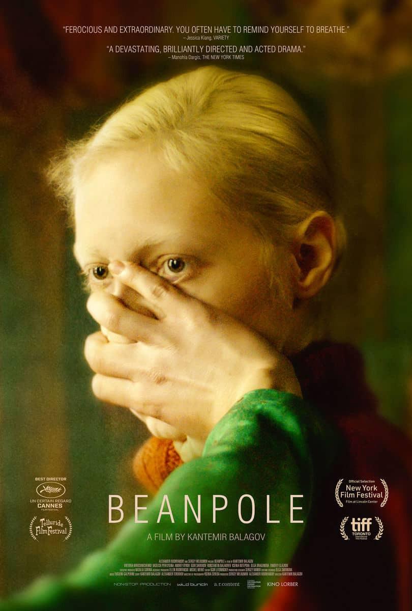 recenzie film Beanpole