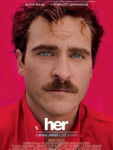 Her (Spike Jonze, 2013)