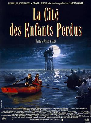 The City Of Lost Children (Marc Caro, Jean-Pierre Jeunet, 1995)