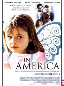 In America (Jim Sheridan, 2002)