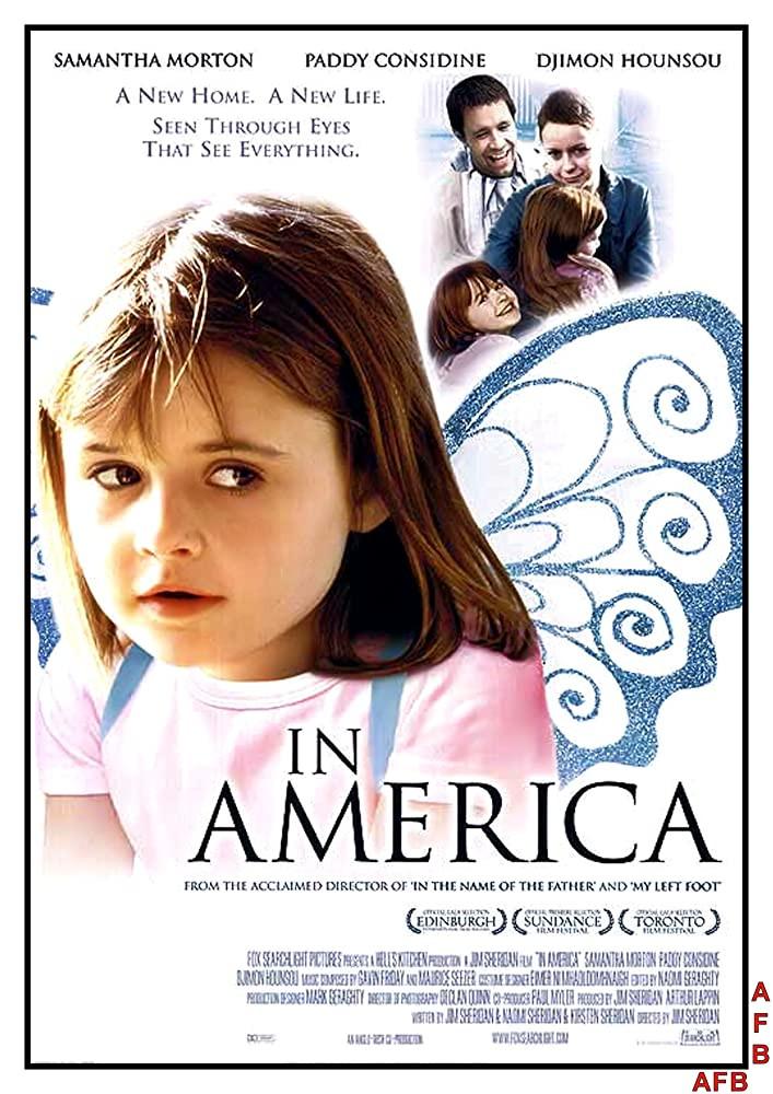 recenzie film In America, Jim Sheridan