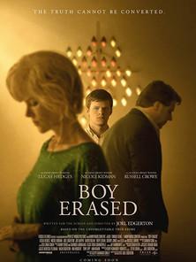 Boy Erased (Joel Edgerton, 2018)