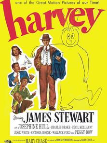Harvey(Henry Koster, 1950)