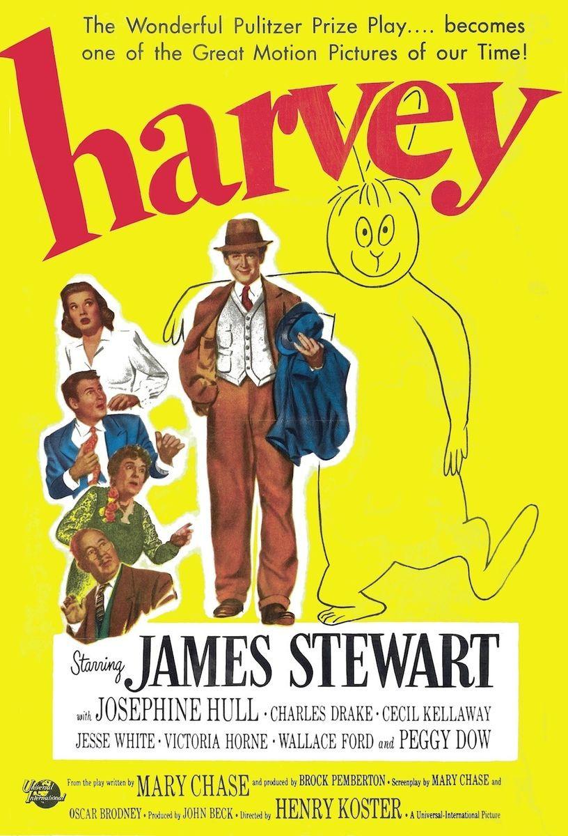 recenzie film Harvey James Stewart