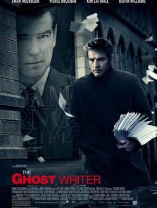 The Ghost Writer (Roman Polanski, 2010)