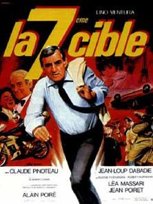 La 7ème cible (Claude Pinoteau, 1984)