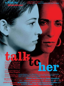 Hable con ella (Pedro Almodóvar, 2002)