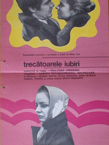 Trecătoarele iubiri (Malvina Urșianu, 1974)