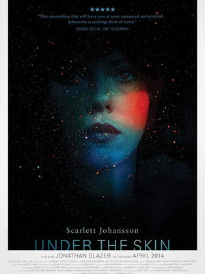 Under the Skin (Jonathan Glazer, 2013)