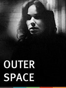 Outer Space (Peter Tscherkassky, 1999)