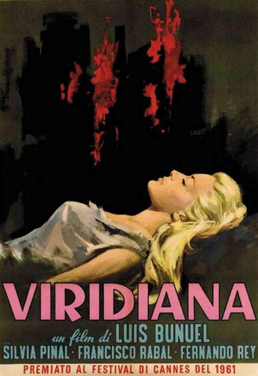 recenzie film Viridiana, Luis Bunuel
