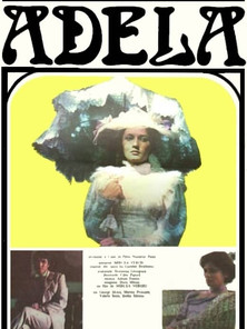 Adela (Mircea Veroiu, 1985)