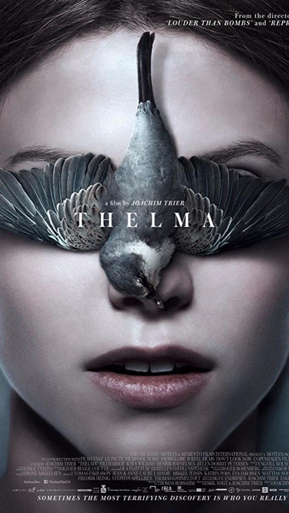 cronica de film Thelma
