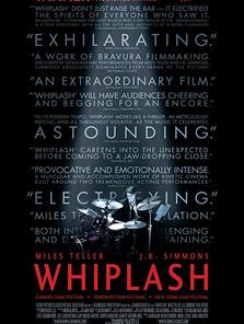 Whiplash (Damien Chazelle, 2014)