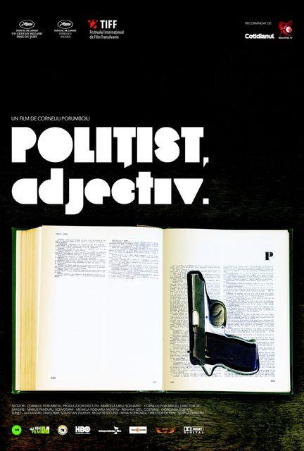 recenzie de film romanesc Politist, adjectiv, Corneliu Porumboiu, Dragos Bucur