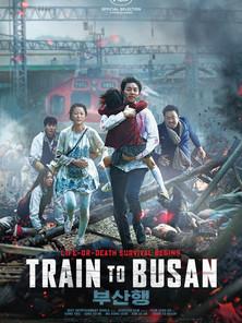 Train to Busan (Sang-ho Yeon, 2016)