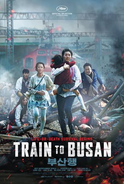 recenzie film Train to Busan