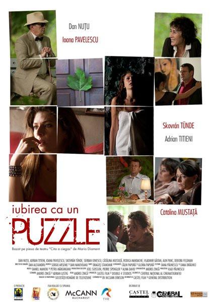 recenzie film Puzzle, Adrian Titieni