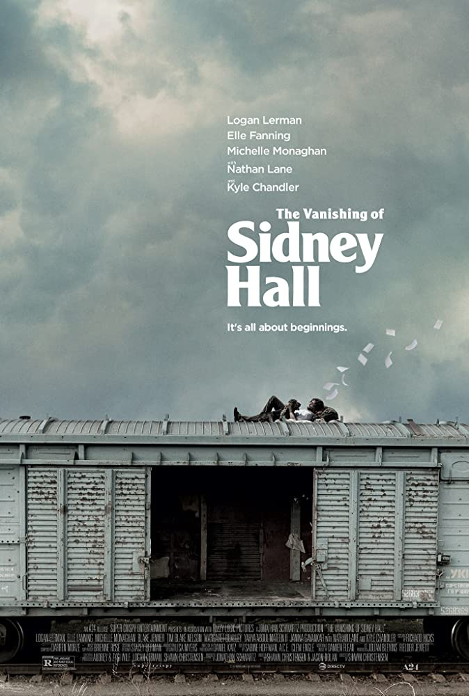 recenzie de film Sidney Hall