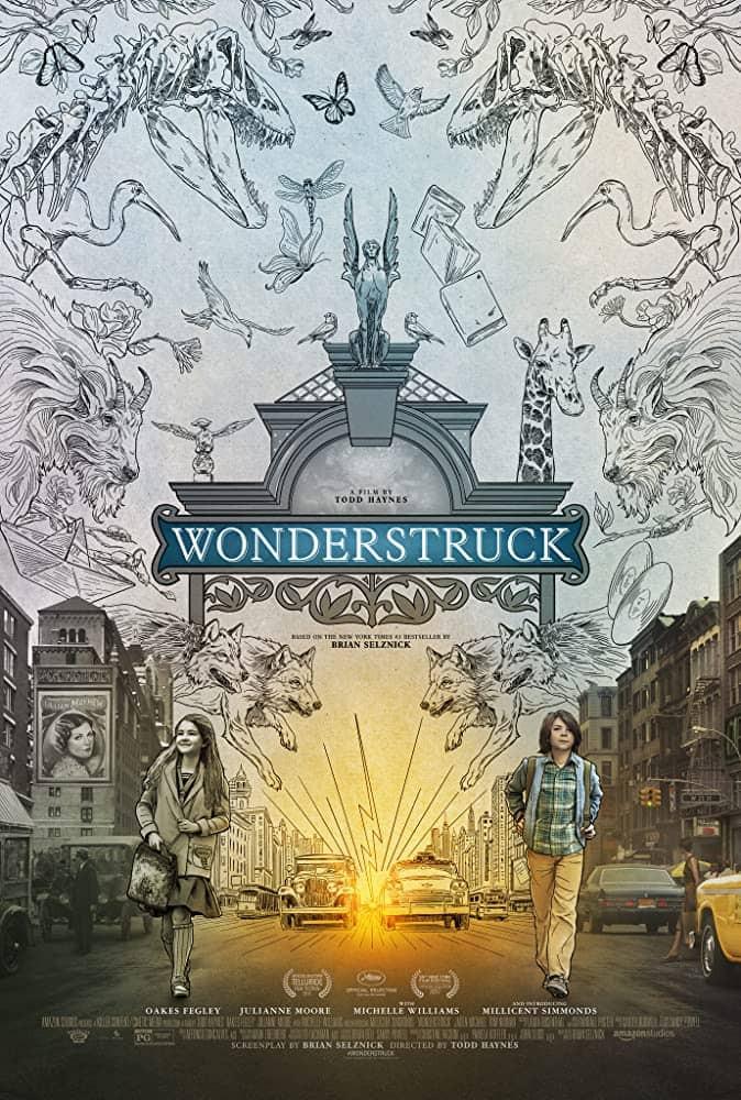 recenzie film Wonderstruck