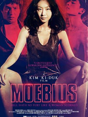 Moebius (Ki-duk Kim, 2013)