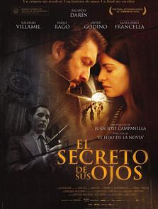 El secreto de sus ojos (Juan José Campanella, 2009)