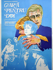 Vokzal dlya dvoikh (Eldar Ryazanov, 1983)