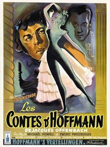 The Tales of Hoffmann (Michael Powell, Emeric Pressburger, 1951)