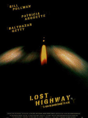Lost Highway (David Lynch, 1997)