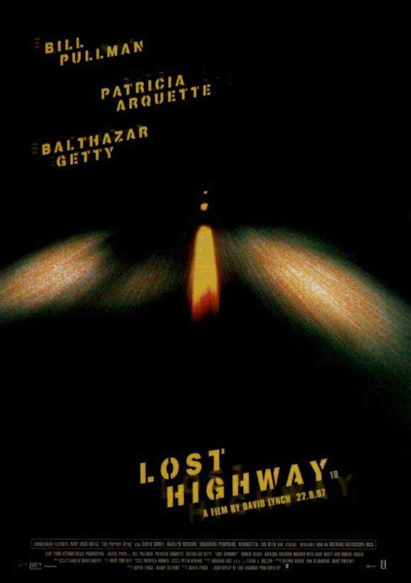 recenzie film Lost Highway, David Lynch