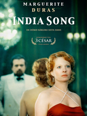 India Song (Marguerite Duras, 1975)