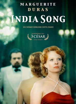 India Song (Marguerite Duras, 1975)