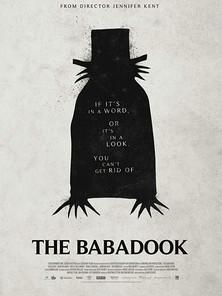 The Babadook(Jennifer Kent, 2014)