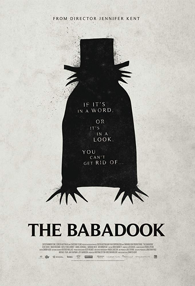 recenzie film The Babadook