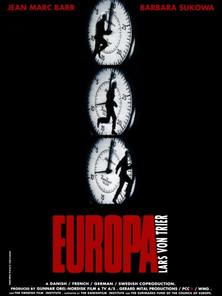 Europa (Lars von Trier, 1991)