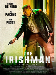 The Irishman (Martin Scorsese, 2019)