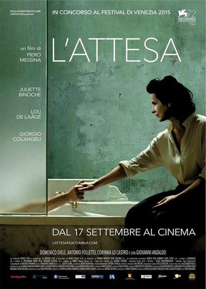 cronica de film L'attesa Juliette Binoche