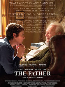 The Father (Florian Zeller, 2020)