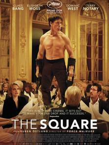 The Square (Ruben Östlund, 2017)