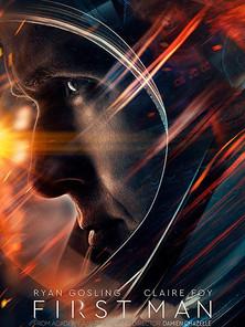 First Man (Damien Chazelle, 2018)