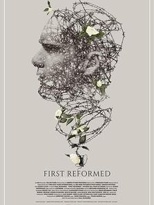 First Reformed(Paul Schrader, 2017)