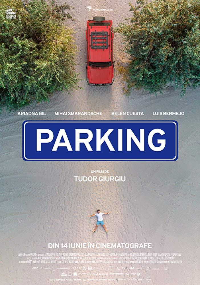 recenzie de film Parking, Tudor Giurgiu