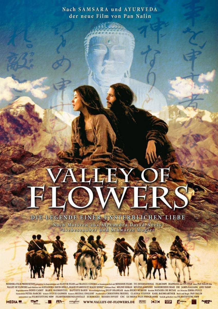 recenzie film Valley of Flowers
